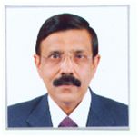 Dr Vikas Sinha - Author and ENT Surgeon, Dean at MP Shah Government Medical College, Jamnagar, India